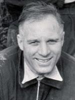 Eddie Baily