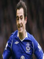 Leighton Baines Photo Shot