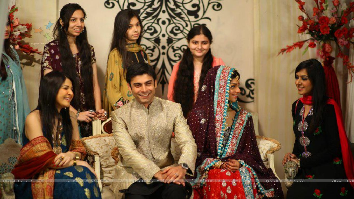 Sanam Saeed Engagement