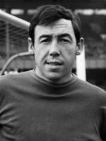Young Gordon Banks