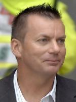 Mark Barham