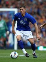 Ross Barkley in Action