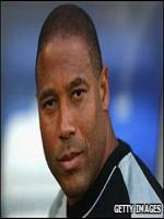 John Barnes Photo Shot
