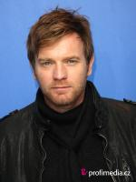 Ewan McGregor in Nightwatch