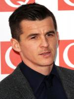Joey Barton Photo Shot