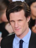 Matt Smith  in Bert and Dickie