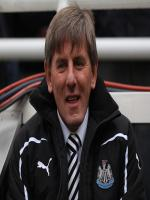Peter Beardsley Photo Shot