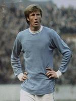 Colin Bell Photo Shot