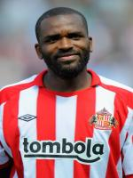 Darren Bent Photo Shot