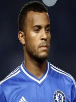 Ryan Bertrand Photo Shot