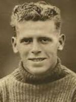 Ralph Birkett