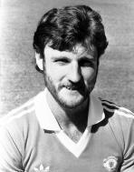 Young Garry Birtles