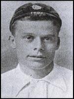 Fred Blackburn