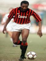 Luther Blissett in Match