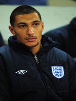 Striker Jay Bothroyd
