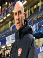 Center-Back Player Steve Bould