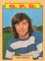 Stan Bowles Photo Shot