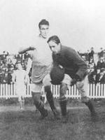 Harry Bradshaw in Match