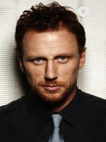Kevin McKidd in Comes A Bright Day