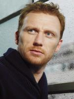Kevin McKidd in Dad Savage