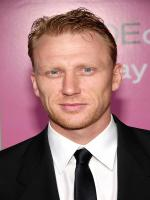 Kevin McKidd in One Night in Emergency