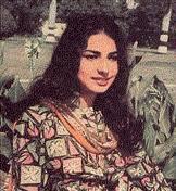 Late Sangeeta