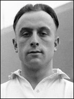 Young Ivor Broadis