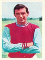 Young Trevor Brooking