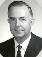 Norman Bullock