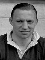 Harry Burgess