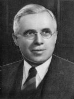 Herbert Burgess