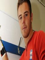 Goal Keeper Jack Butland
