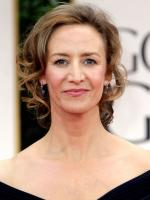 Janet McTeer in Angelica