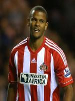 Striker Fraizer Campbell