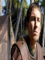 Tobias Menzies in Doctor Who