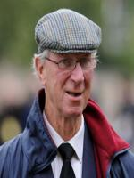 Team Manager Jack Charlton