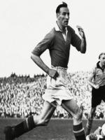 Allenby Chilton in Match