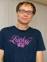 Stephen Merchant in Film  Movie 43