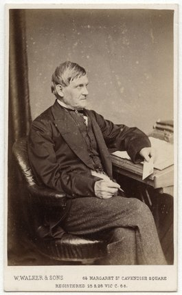 Henry Chippendale Photo Shot