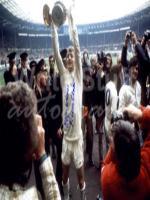 Allan Clarke Celebrating