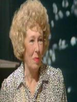 Sheila Mercier in  soap opera Emmerdale