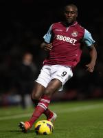 Carlton Cole in Action
