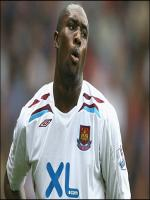 Carlton Cole Photo Shot