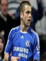 Joe Cole Photo Shot