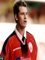 Defender Colin Cooper