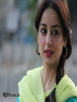Sarwat Gilani Actress