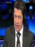 Tony Cottee Commentator