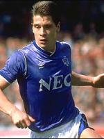 Tony Cottee Photo Shot