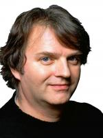 Paul Merton in  Have I Got News for You