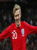 Peter Crouch Photo Shot